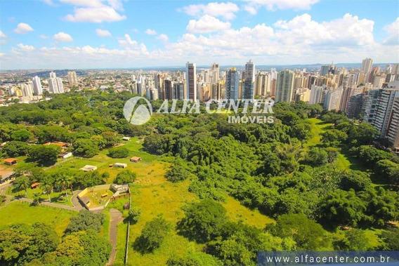 Apartamento Com 3 Dormitórios À Venda, 264 M² Por R$ 1.750.000,00 - Setor Oeste - Goiânia/go - Ap1579