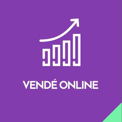 Tienda Online - Mínimo Pago Mensual. Dominio Propio!