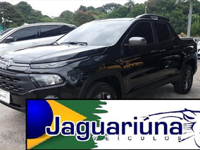 Fiat Toro 2.4 16v Multiair Blackjack At9