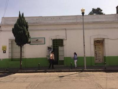 Renta De Bodega En Puebla Colonia Barrio De Santiago