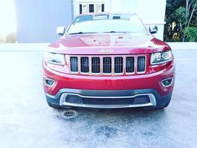 Jeep Grand Cherokee Americana