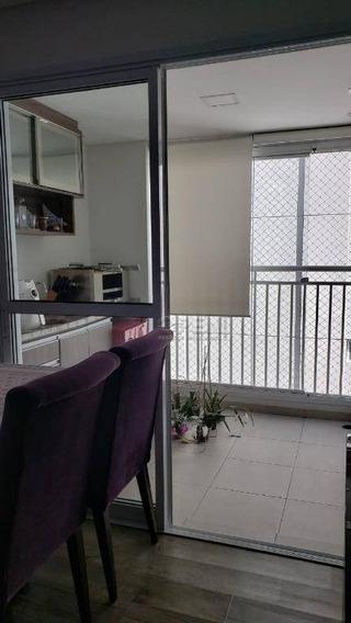 Lindo Apartamento Centro São Caetano Do Sul - Ap10095