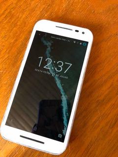 Celular Motorola 3ª Geração