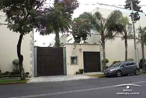 Espectacular Casa En Privada Muy Ubicada, Cav-3455