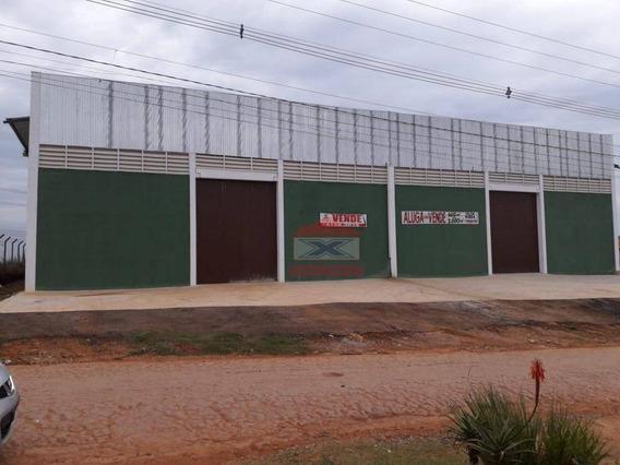 Galpão Deposito - Ga0141
