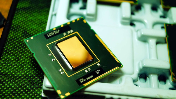 Xeon E5520 Para Servidores E Gaming Soquete Lga 1366 X58