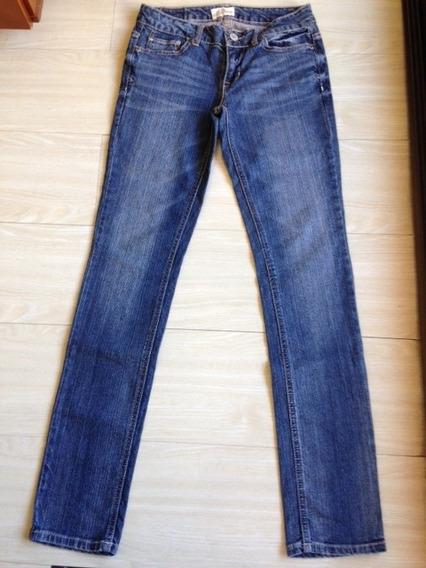Calça Jeans Aeropostale Feminina Original Tam 3/4 - 36-38