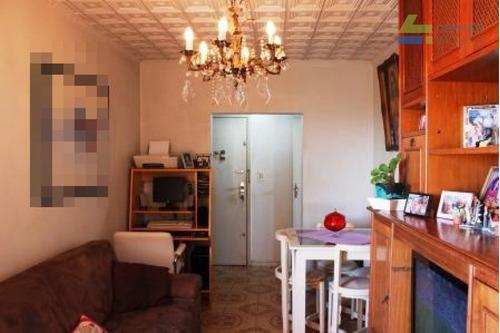 Imagem 1 de 15 de Apartamento - Vila Moraes  - Ref: 12464 - V-870461