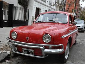 Renault Gordini Ika 1966