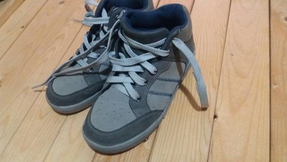 Zapatos Para Niño Marca Place Talla 33