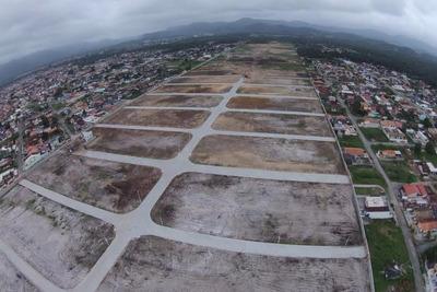 Terrenos, Loteamentos Parcelados Em Peruibe