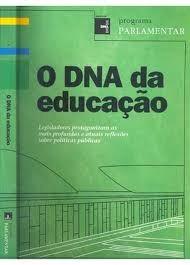 Livro O Dna Da Educação