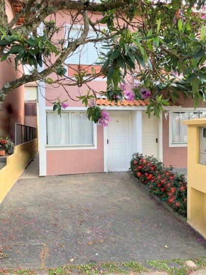 Casa Com 2 Dormitórios Para Alugar, 65 M² Por R$ 2.000/mês - Cidade Jardim - Cotia/sp - Ca1788