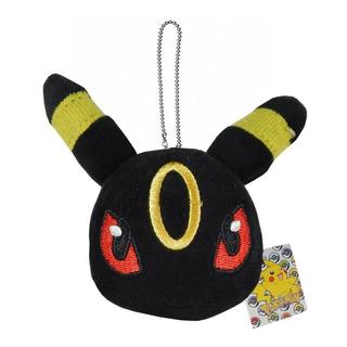 Pokemon Go Peluche Llavero Importacion Eevee Umbreon Tsum