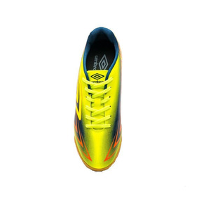 Chuteira Umbro Masc. Campo Indoor Speed Iii
