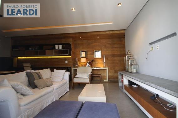 Apartamento Jardim Tupanci - Barueri - Ref: 531975
