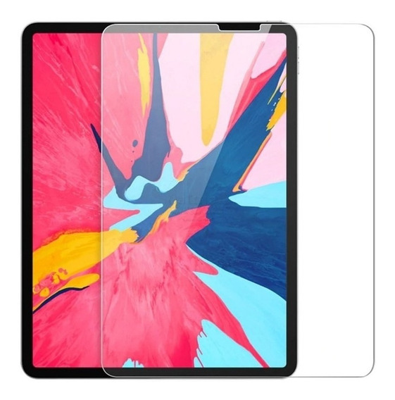Película De Vidro iPad Pro 11 Modelo 2019