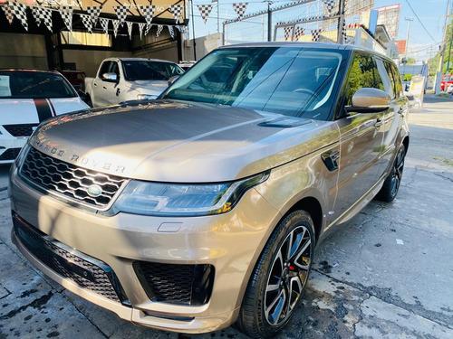 Land Rover Range Rover 2018 3.0 Hse At