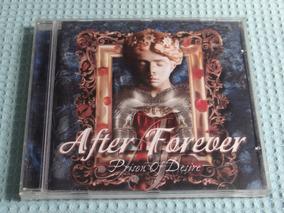 Cd After Forevre - Prision Of Desire