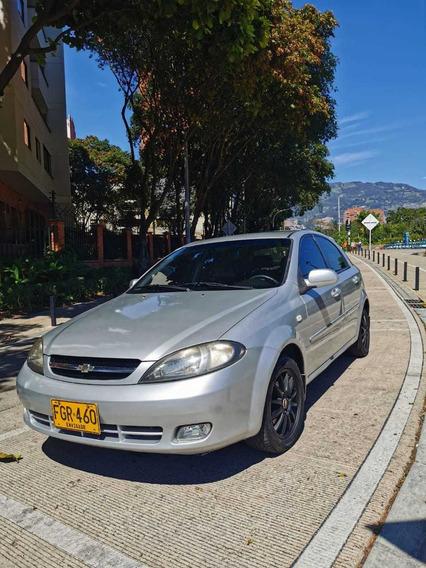 Optra 2008 Hatchback Sedan 1.800 Cc Medellín 152.000 Km