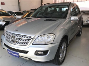 Mercedes-benz Ml 320 3.0 4x4 Cdi V6 24v