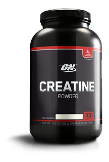 Creatina Black Line Optimum 300g - On - Creatine Powder