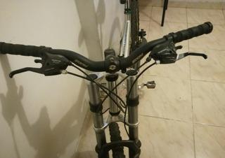 Se Vende Bicicleta De Descenso