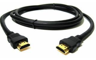 Cable Hdmi 3 Mts Netmak