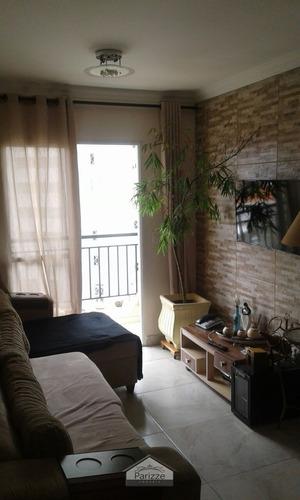 Apartamento Na Vila Dos Remédios - 2400-1