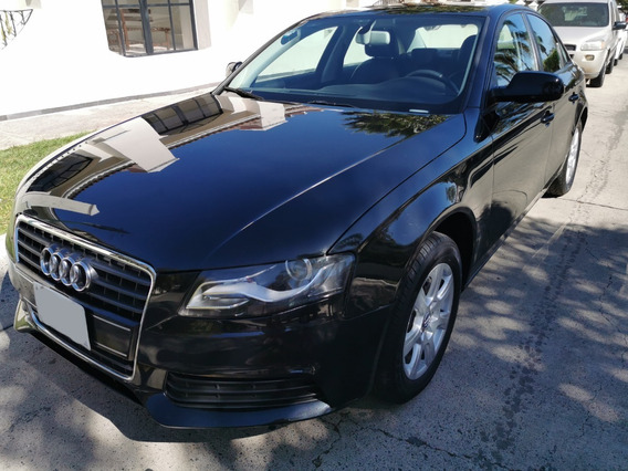 Audi A4 2012 1.8 Turbo