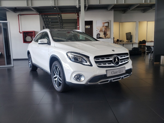 Mercedes-benz Clase Gla Gla 200 2020