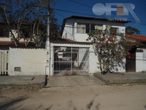 Sobrado Residencial À Venda, Itaipu, Niterói - So0001. - So0001