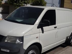 Volkswagen Transporter 1.9 I Comfortline Porton Doble 802