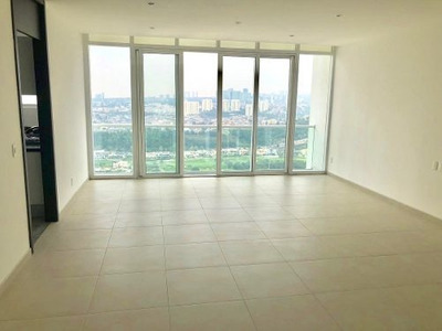 Se Renta Departamento En Towers Bosque Real-