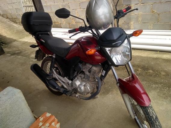 Honda Fan 160 Star