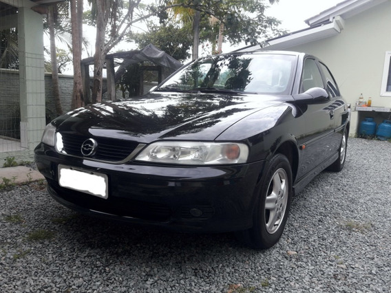 Chevrolet Vectra Cd 2.2 16 V 2000/2001
