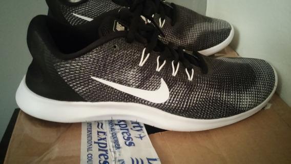 Nike Flex Rn 2018 Originales Tallas 8 Us (41) Y 9 Us (42,5)