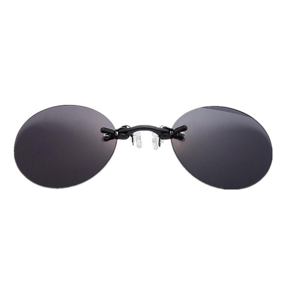 Óculos Matrix Morpheus
