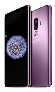 S9 Plus Samsung Galaxy 64gb Smartphone Original Msi Full