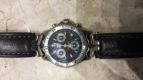 Relógio Masculino Tag Heuer