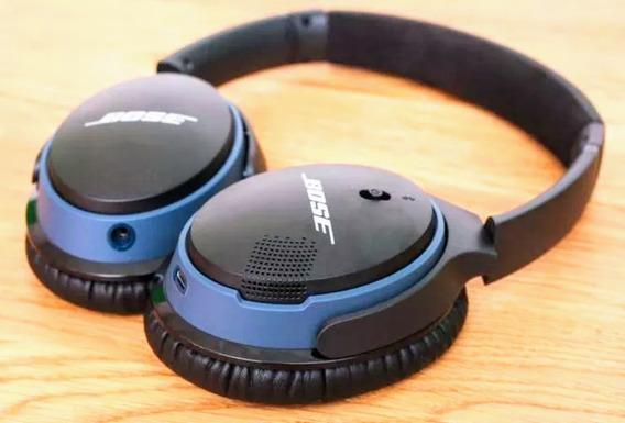 Headphone Bose Soundlink Ae2 Original