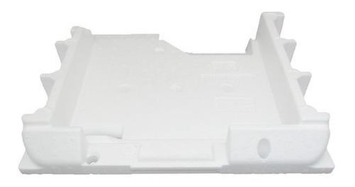 Imagem 1 de 3 de Isopor Isolação Do Evaporador Para Bosch Continental Ge Mabe