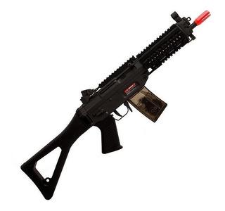 Rifle De Airsoft Aeg K255 Semi-metal