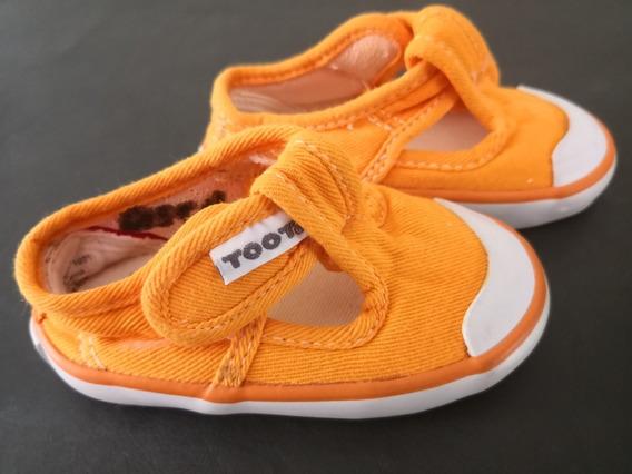 Guillerminas Toot Naranjas