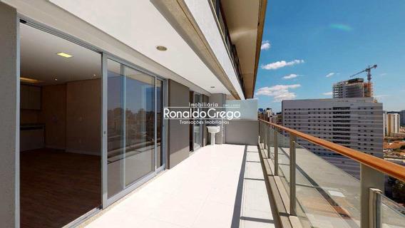 Apartamento Com 1 Dorm, Vila Nova Conceição, São Paulo - R$ 1.57 Mi, Cod: 256 - V256