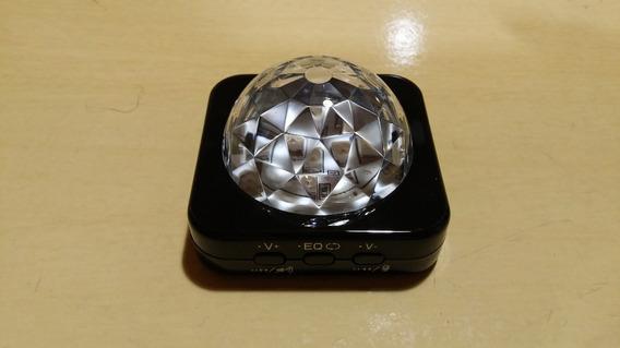 Amplificador De Áudio Para Fone De Ouvido Luminoso