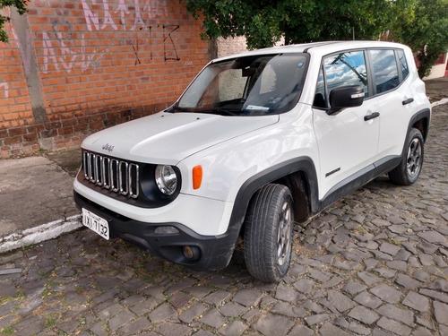 Jeep Renegade 2016 2.0 Sport 4x4 Aut. 5p