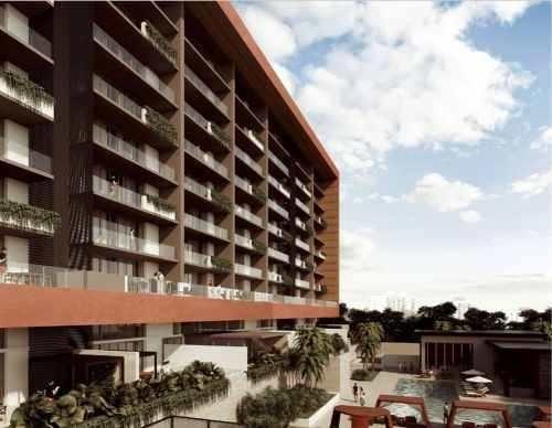 Preventa Penthouse En Montejo Plaza
