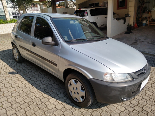 Chevrolet Celta 2006 1.0 Life Flex Power 5p