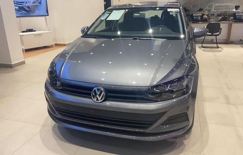 Imagem 1 de 6 de  Volkswagen Polo 1.0 Mpi (flex)